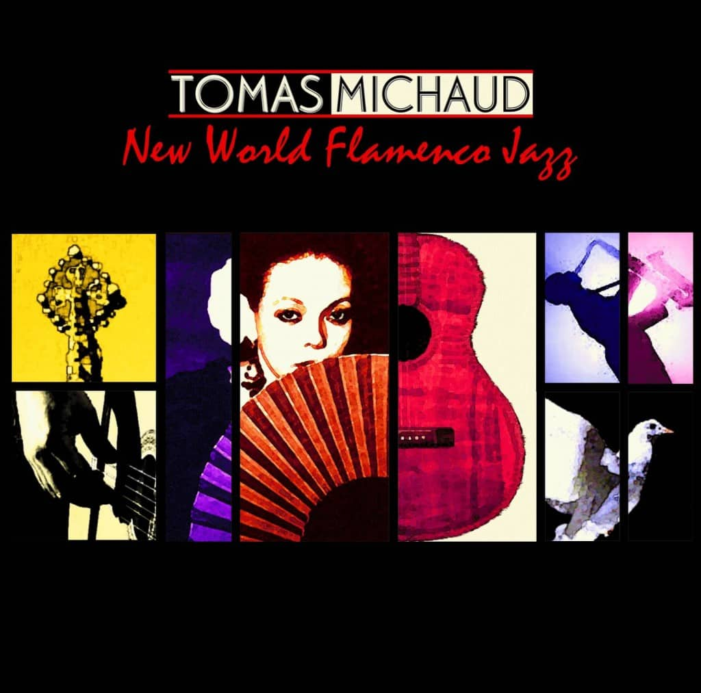 Rumba Flamenco and Smooth Jazz music